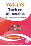 YGS-LYS Türkçe Dil Anlatım Soru Bankası