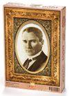 Atatürk Portre Ahşap Puzzle 1000 Parça (TR19-M)