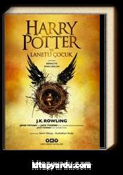 Harry Potter ve Lanetli Çocuk (Birinci ve İkinci Bölüm)