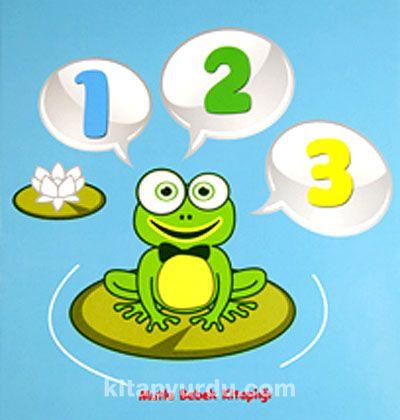 123Mutlu Bebek Kitaplığı