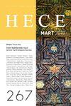 Sayı:267 Mart 2019 Hece Aylık Edebiyat Dergisi