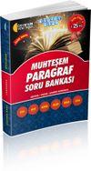 Muhteşem Paragraf Soru Bankası