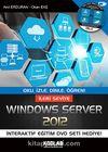 İleri Seviye Windows Server 2012 &  Oku, İzle, Dinle, Öğren
