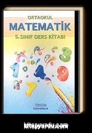 Ortaokul Matematik 5. Sınıf Ders Kitabı