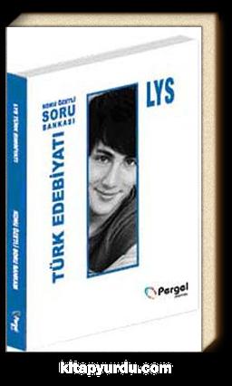 LYS Türk Edebiyatı Konu Özetli Soru Bankası