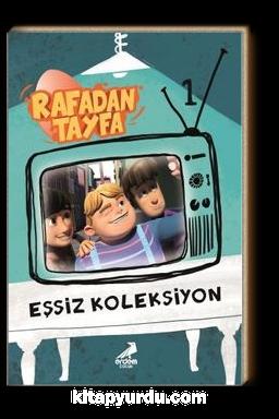 Rafadan Tayfa / Eşsiz Koleksiyon