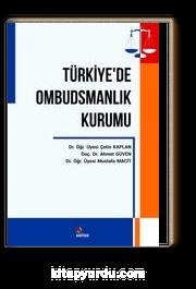 Türkiye'de Ombudsmanlık Kurumu
