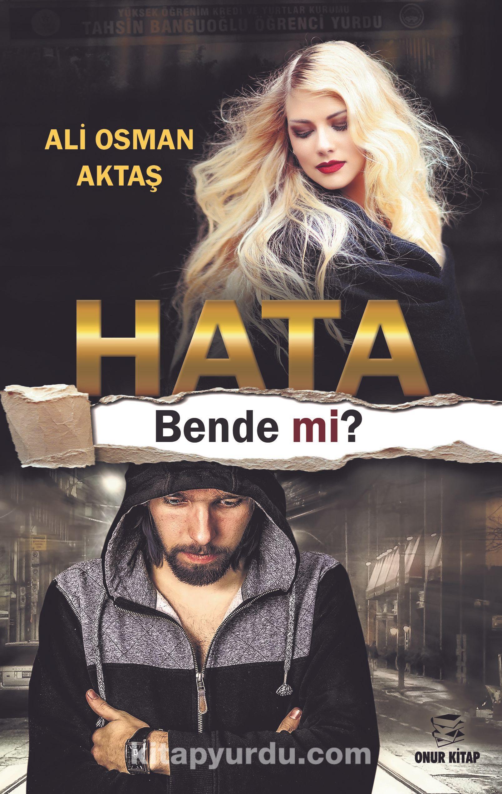 Hata Bende Mi? - Ali Osman Aktaş pdf epub