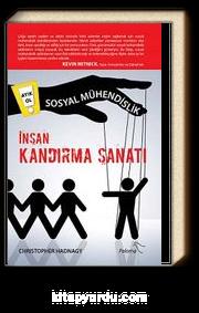 Sosyal Mühendislik - İnsan Kandırma Sanatı