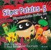 Süper Patates 5 / Süper Markette Define Avı