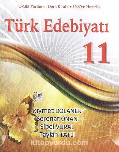 11. Sınıf Türk Edebiyatı Konu Anlatımlı - Komisyon pdf epub