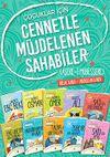 Çocuklar İçin  Cennetle Müjdelenen Sahabiler Seti (10 Kitap)