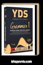 YDS Grammar 1 Sıfırdan Temel İngilizce Gramer