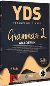YDS Grammar 2 Akademik