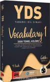YDS Vocabulary 1 3500 Temel Kelime