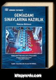 Gemiadamı Sınavlarına Hazırlık & Makine Bölümü