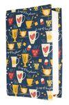 Kitap Kılıfı - Çay (XL - 33x22cm)