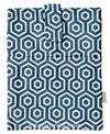 Kapax Mona Cepli Kitap Kılıfı - Geometrik