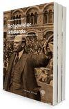 Bolşevik Devrim Seti (3 Kitap Takım)