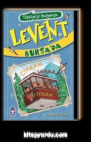 Levent Bursa'da