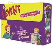 Levent Türkiye'yi Geziyorum -2 (5 Kitap Set)