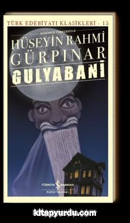 Gulyabani (Günümüz Türkçesiyle)