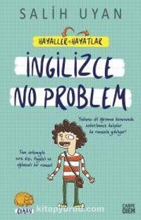 İngilizce No Problem / Hayaller Hayatlar - Salih Uyan pdf epub