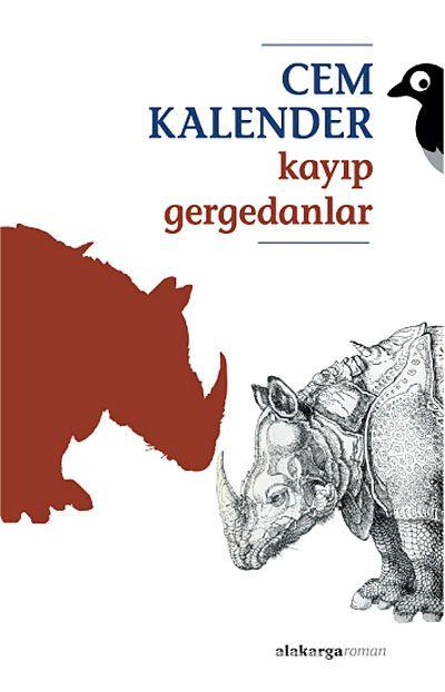 Kayıp Gergedanlar - Cem Kalender pdf epub