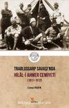 Trablusgarp Savaşı'nda Hilal-İ Ahmer Cemiyeti (1911-1912)