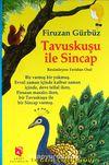 Tavuskuşu ile Sincap