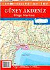 Güney Akdeniz Bölge Haritası (1/400,000 ölçek)