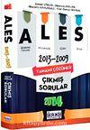 2014 ALES 2009-2013 Çıkmış Sorular Tamamı Çözümlü