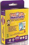 6.Sınıf Taktik Matematik Akıllı Kartlar Oyunu