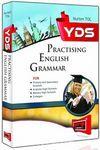 YDS Practising English Grammar