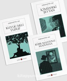 Sabahattin Ali Seti (3 Kitap)