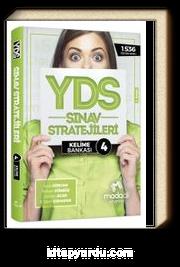 YDS Sınav Stratejileri Kelime Bankası 4