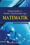 Matematik & Yüksekokullar ve Meslek Yüksekokulları İçin