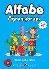 Alfabe Öğreniyorum (5+6 Yaş)