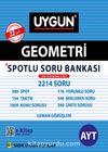 AYT Geometri Spotlu Soru Bankası