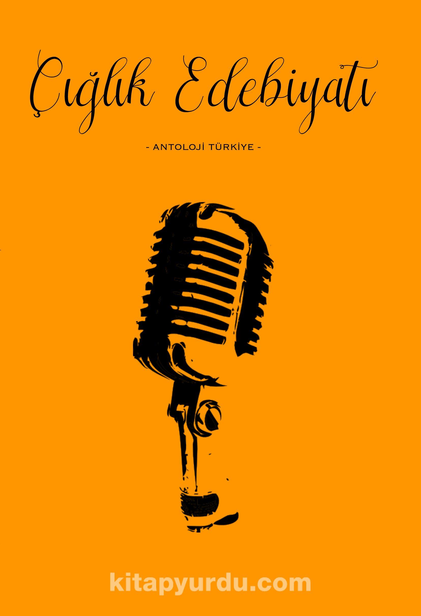 Çığlık Edebiyatı - Kollektif pdf epub