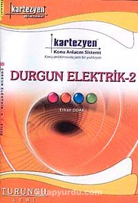 Durgun Elektrik-2 / Turuncu Seri - Erhan Odak pdf epub