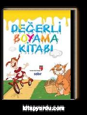 Değerli Boyama Kitabı Sabır Indir Pdf Epub Online ücretsiz Türk