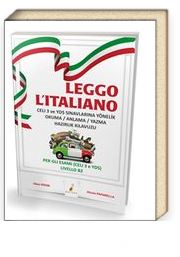 Leggo L'italiano Celi 3 ve YDS Sınavlarına Yönelik