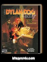 Dylan Dog Maxi Albüm 16 / Halloween Express