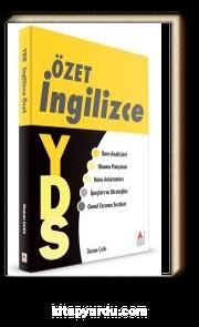 YDS Özet İngilizce