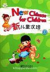 New Chinese for Children 1 +MP3 CD (Çocuklar için Çince)
