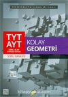 TYT AYT Kolay Geometri Soru Bankası