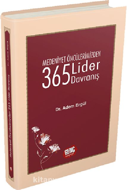 365 Lider Davranış