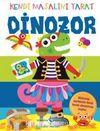 Kendi Masalını Yarat / Dinozor