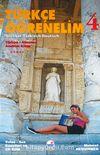 Türkçe Öğrenelim 4 / Glossar Türkish-Deutsch & Türkçe-Almanca Anahtar Kitap